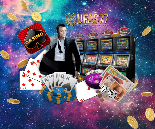 Gclub casino online ดีอย่างไร